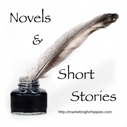 novels and short stories small